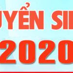 Công văn số 70/PGDĐT của Phòng GD&ĐT Nam Trực về việc tuyển sinh vào lớ 6 trường THCS Nguyễn Hiền năm học 2020-2021